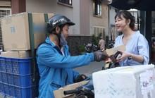 Săn hàng nhà làm qua chợ Tết online