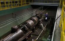 Vụ tự sát bí ẩn của tàu ngầm Mỹ