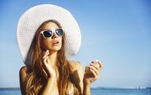 Bảo vệ mắt trong mùa nắng