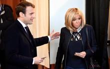Không có trăng mật chờ tân Tổng thống Pháp