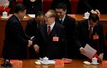 Trung Quốc xác lập Tư tưởng Tập Cận Bình