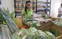 Thực phẩm organic gặp rào cản