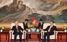 Quan hệ Việt - Trung phát triển lành mạnh