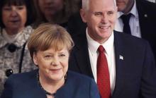 Mỹ nỗ lực trấn an châu Âu