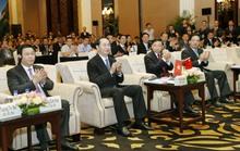 Việt Nam ủng hộ kết nối kinh tế