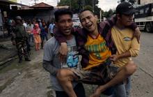 Nỗi lo dân thường mắc kẹt ở Marawi