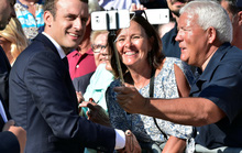 Cơ hội cho tổng thống Pháp