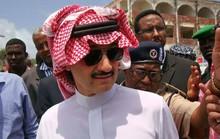 Ả Rập Saudi chảy máu tài sản