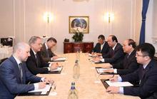 Việt Nam cam kết về Chính phủ hành động