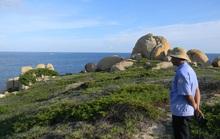 Bình Thuận chọn nơi đổ bùn Nhiệt điện Vĩnh Tân 1 xuống biển
