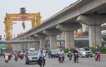 Đường sắt Cát Linh - Hà Đông đói vốn