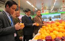 Chốt chặn an toàn thực phẩm