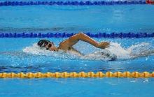 Nhà vô địch bơi vẫn được dự SEA Games