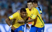 Sự hồi sinh kỳ lạ của Paulinho