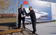 EU điều tra dự án của Trung Quốc