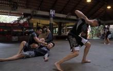 Võ cổ truyền Việt và MMA, ai hơn?