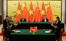 Nâng cao chất lượng hợp tác Việt - Trung