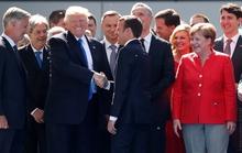 NATO nóng vấn đề tài chính