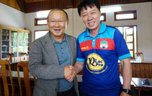 HLV Park Hang Seo: Ở Hàn Quốc, họ đang lo U23 bị loại