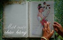 Phận dâu Việt mười ba bến nước xứ người
