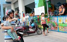 854.000 công nhân có nhu cầu gửi trẻ
