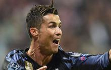 Ronaldo cân bằng kỷ lục hiếm có của Messi