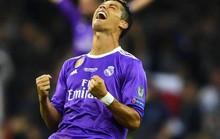 Bỏ xa Messi, Ronaldo là VĐV kiếm tiền giỏi nhất thế giới