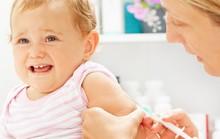 Phụ huynh Anh mừng đón vắc-xin mới