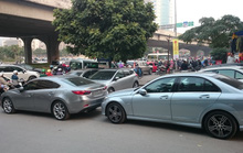 Mơ ô tô Made in VietNam chạy đầy phố Myanmar, Philippines