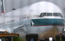 Nữ hành khách Trung Quốc đánh tiếp viên vì phục vụ chậm
