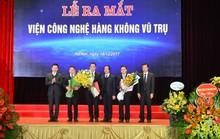 Việt Nam có Viện Công nghệ Hàng không vũ trụ (SAE)