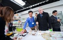Việt Nam đứng đầu về số lượng học bổng tiến sĩ của Chính phủ Úc