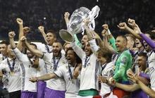 Phá lời nguyền, Real Madrid giữ cúp Champions League