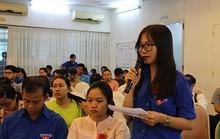 Đảng viên trẻ tọa đàm về Nghị quyết Trung ương 4