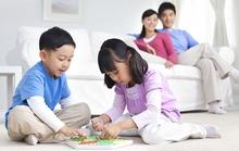 4 bí quyết dạy con khôn ngoan chẳng cần roi vọt