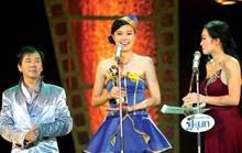 Danh sách đoạt Giải Mai Vàng lần thứ XVI-2010
