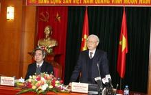 Tổng Bí thư đặt hàng Ban Kinh tế Trung ương nâng cao hiệu quả DNNN