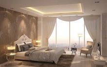 Những yếu tố phong thủy khi thiết kế phòng ngủ