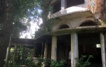 Còn gì trong dinh thự bỏ hoang 40 năm ở Đồng Nai