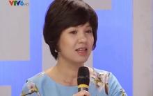 MC Diễm Quỳnh làm trưởng ban VTV6 thay Tạ Bích Loan
