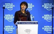 Quảng bá vị thế, vai trò của Việt Nam tại Davos