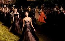 Dior, Gucci ngừng sử dụng người mẫu gầy