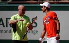 Djokovic muốn vùng lên từ Roland Garros