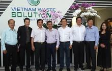 Đoàn Ủy ban về người Việt Nam ở nước ngoài thăm VWS