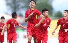Danh sách bạn đọc trúng thưởng dự đoán trận U22 VN - U22 Timor Leste