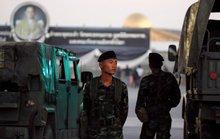 Thái Lan: Bao vây chùa có sư trụ trì rửa tiền