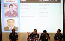 Vụ Kim Jong-nam: Malaysia sẽ ra lệnh bắt nhà ngoại giao Triều Tiên