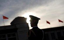 Họp quốc hội, Trung Quốc không công bố ngân sách quốc phòng