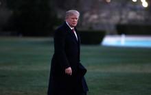 Bất chấp bị phản đối, ông Trump quyết giữ cáo buộc bị nghe lén