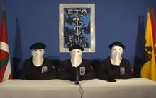 Tổ chức ly khai xứ Basque bất ngờ viết thư xin giải tán